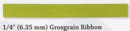 6.35mm Grosgrain Ribbon Share
